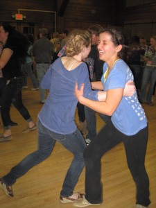 Jackson's Mill 4-H Dance Weekend